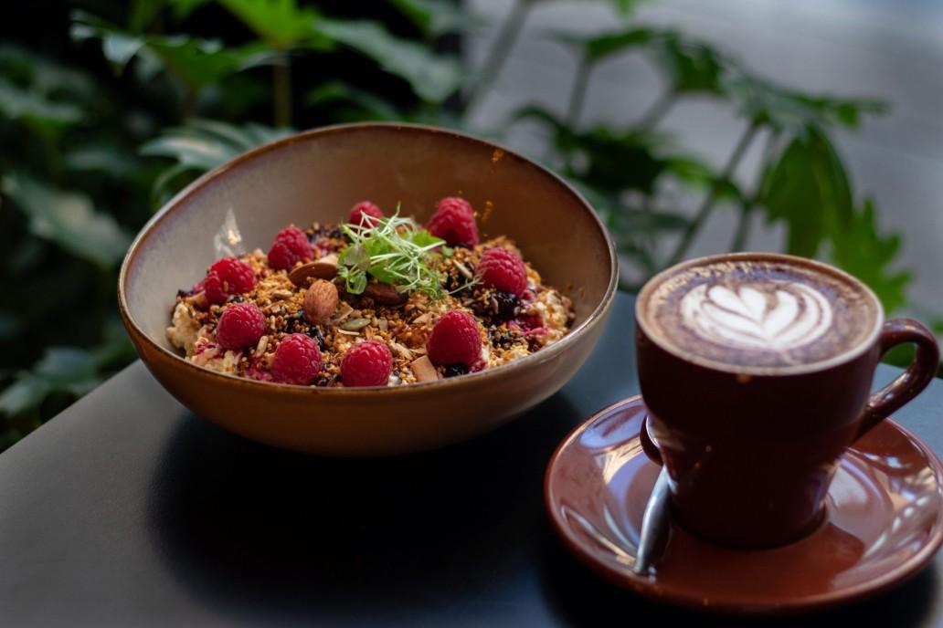 Ivy & Jack - Breakfast in Perth City