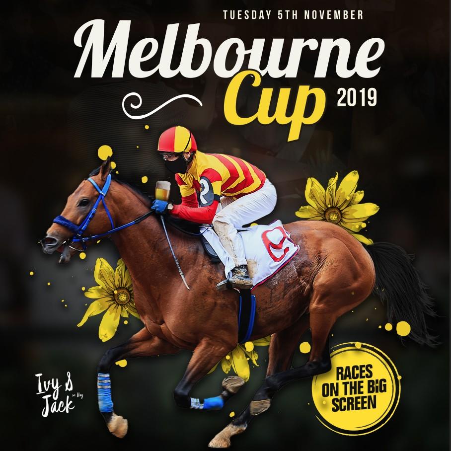 Ivy & Jack - Perth CBD Restaurant Bar - Melbourne Cup Perth 2019