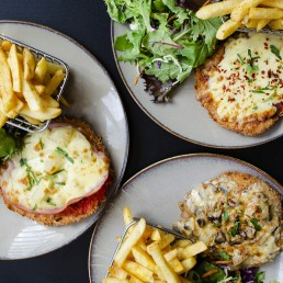Wednesday Night Special - Parmi Night - Ivy & Jack Perth